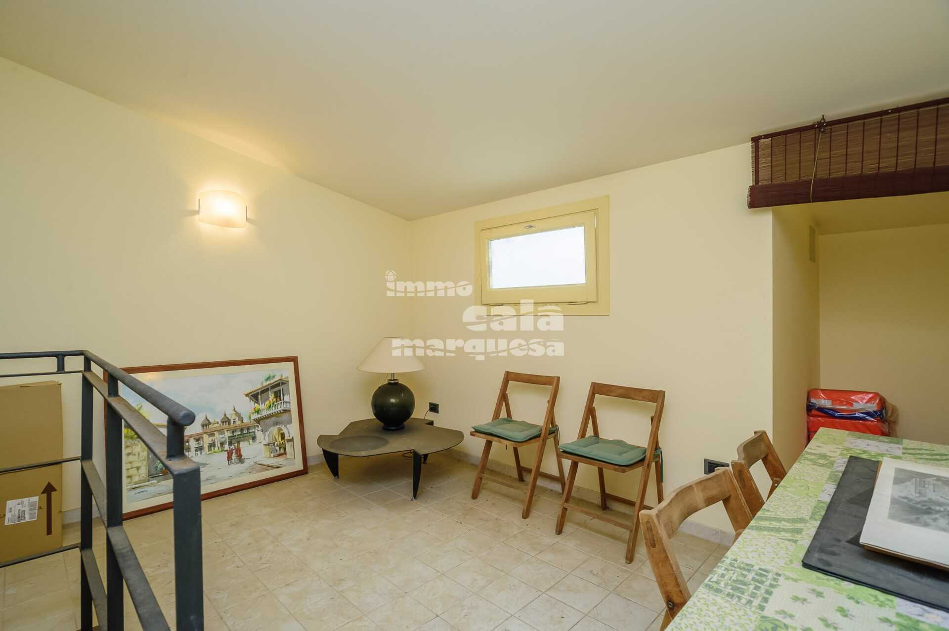 TOWN HOUSE IN PALAFRUGELL CENTRE